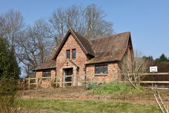 Thumbnail Country house for sale in Crumpets Farm Drive, Lytchett Matravers, Poole