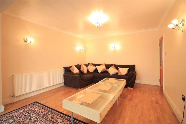 Reception Room of Fern Lane, Heston TW5