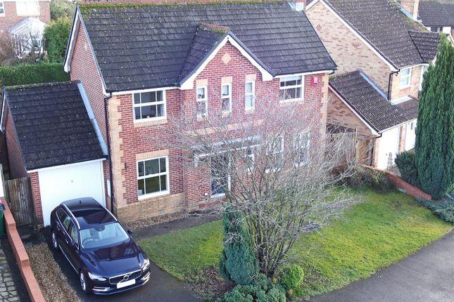 Mayflower Close, Maidenbower, Crawley RH10