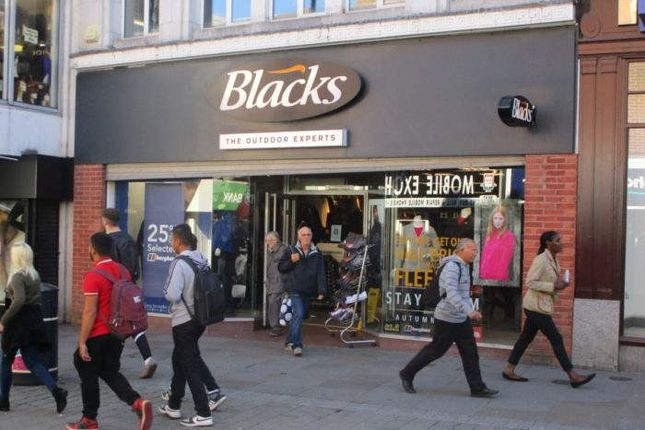 Thumbnail Retail premises to let in 37 East Street, 37 East Street, Derby