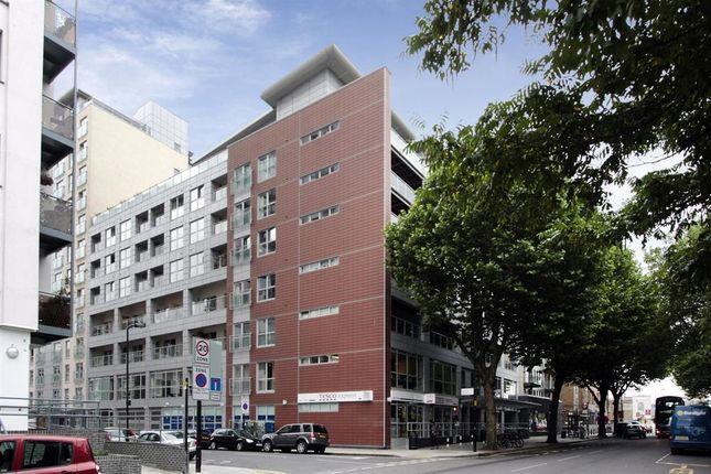Thumbnail Flat to rent in Balmes Road, Islington
