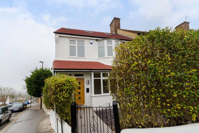Thumbnail Property for sale in Canham Road, South Norwood
