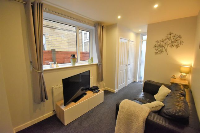 Second Reception of Parkfield Avenue, Astley, Manchester M29