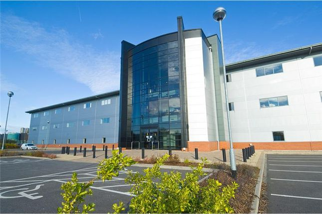 Thumbnail Office to let in Aspect Business Centre, Aspect Business Park, Bennerley Road, Nottingham, Nottinghamshire, England