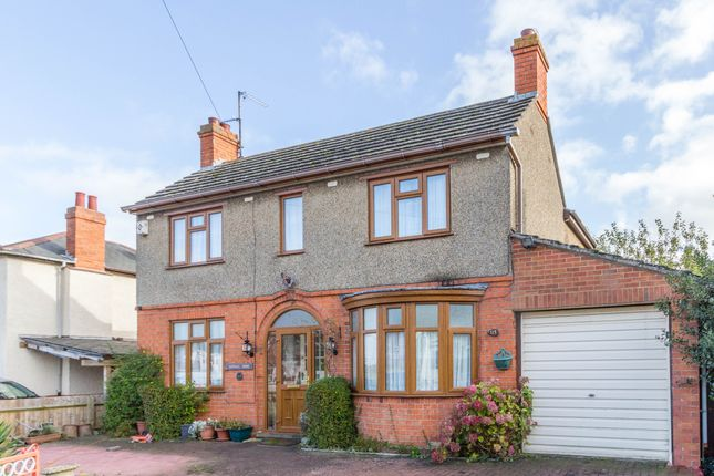 Thumbnail Detached house for sale in London Road, Bozeat, Wellingborough