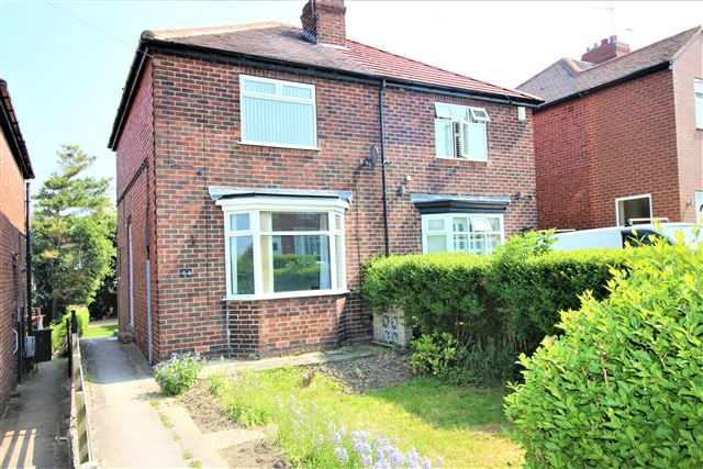 Thumbnail Semi-detached house to rent in Ashley Grove, Sheffield