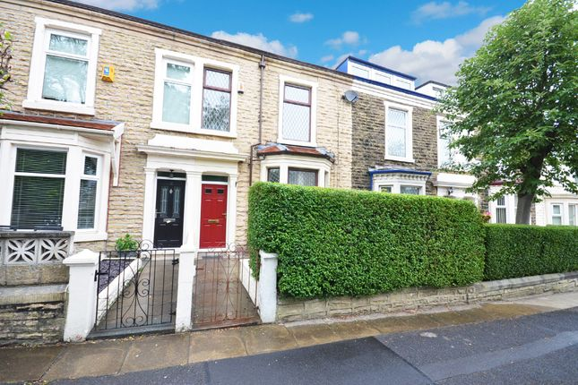 4 bed terraced house to rent in St Albans Road, Lynwood, Darwen