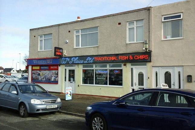 Thumbnail Restaurant/cafe for sale in 1 The Square, Llysfaen Avenue, Kinmel Bay