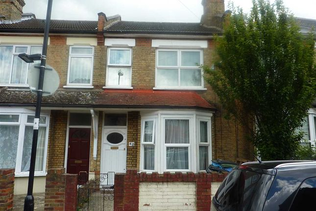Thumbnail Property for sale in Woolmer Road, London