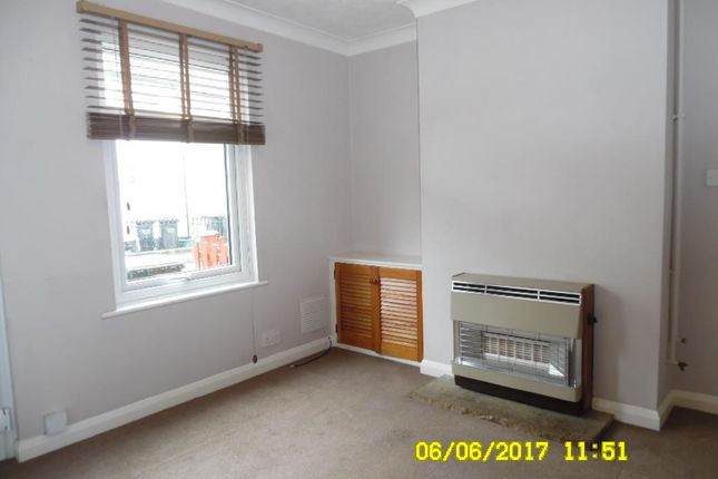 Living Room of Belgrave Street, Eccles, Aylesford ME20