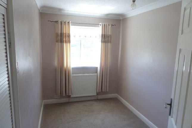 Bedroom 3 of Bewick Crescent, Newton Aycliffe DL5