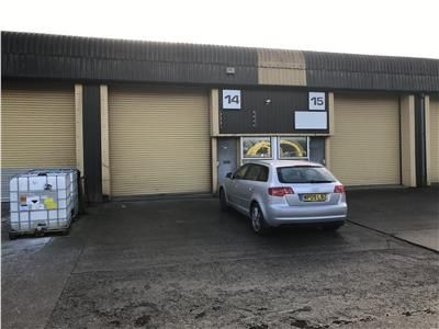 Thumbnail Light industrial to let in Unit 14 Ilton Business Park, Ilminster, Somerset