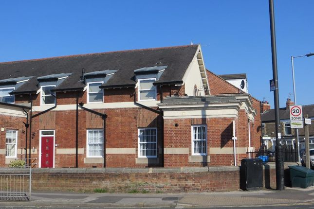 Thumbnail Flat for sale in Chanterlands Avenue, Hull