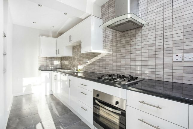 Thumbnail Semi-detached house to rent in Lawrence Road, London