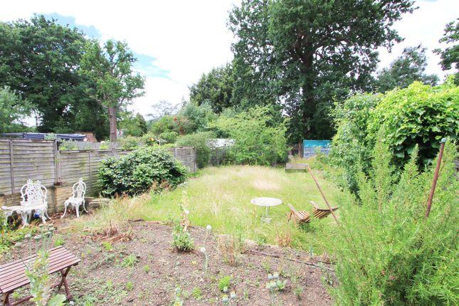 Garden of Ivy House Road, Ickenham UB10