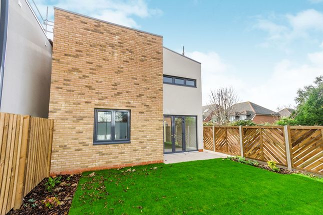 Thumbnail Detached house for sale in Highland Road, Southsea