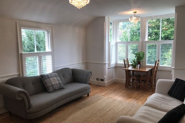 Thumbnail Flat to rent in St Georges Road, Bedford (Close To Town Centre)