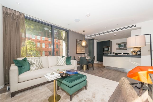 Thumbnail Flat for sale in Goodmans Fields, Meranti House, Aldgate