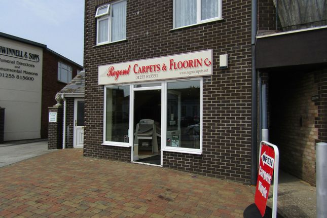 Thumbnail Land to rent in Holland Road, Clacton-On-Sea