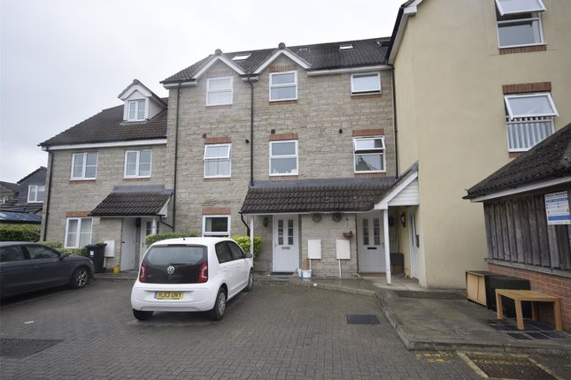 Front of St. Marys Close, Warmley, Bristol BS30