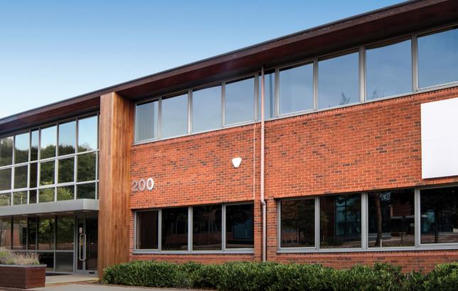 Thumbnail Office to let in 200 Cedarwood, Chineham Park, Basingstoke