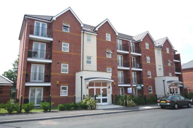 2 bed flat to rent in Oakcliffe Road, Baguley, 1Da.