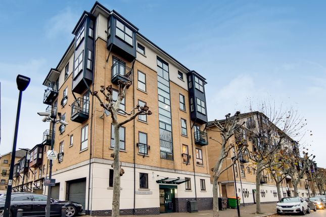Queen Mary House, Wesley Avenue, London E16