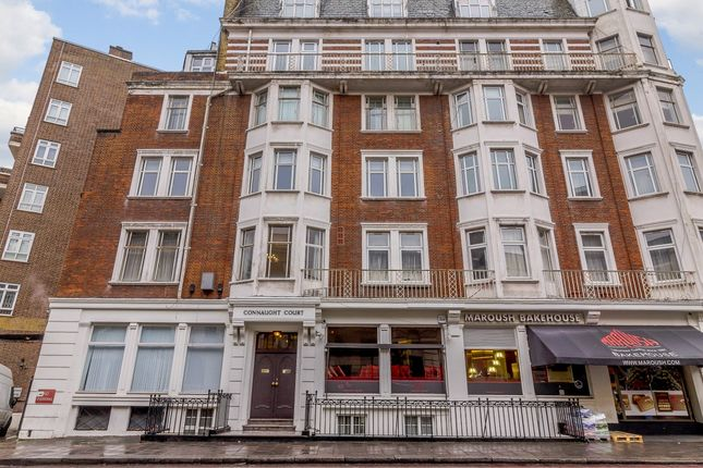 Flat in  Connaught Street  London Chelsea