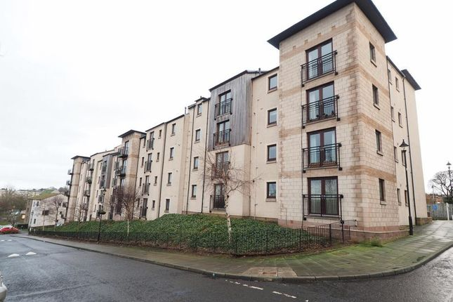 Thumbnail Flat for sale in 11 St. Ninians Way, Linlithgow