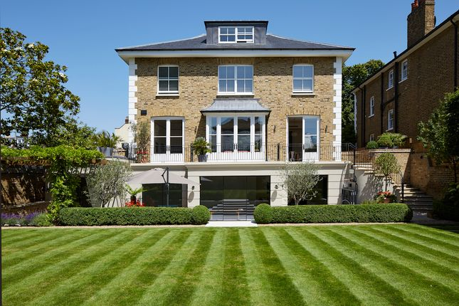 Detached house for sale in Station Road, London