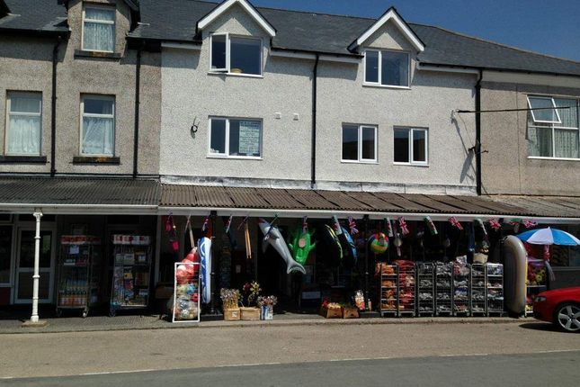 Thumbnail Retail premises for sale in Beach Road, Fairbourne