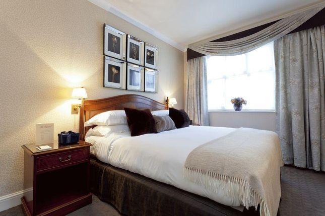 Thumbnail Flat to rent in Basil Street, Knightsbridge
