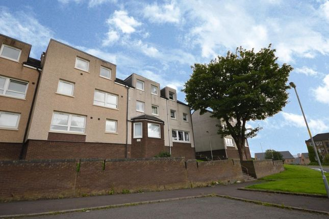Thumbnail Maisonette for sale in 6 Broomfield Road, Springburn, Glasgow