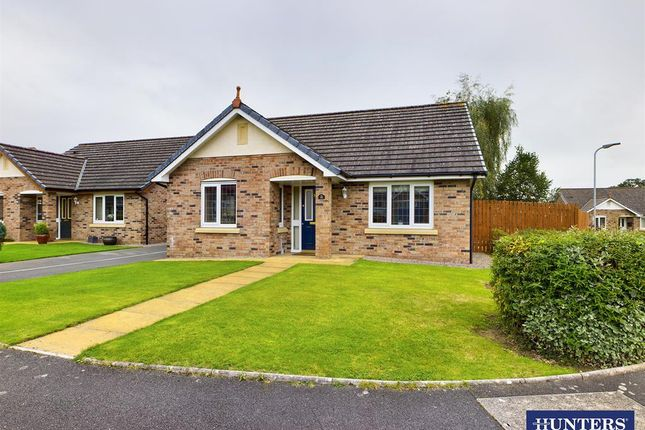 2 bed detached bungalow for sale in The Hawthorns, Wigton CA7