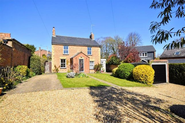Thumbnail Detached house for sale in Chapel Hill, Soulbury, Leighton Buzzard