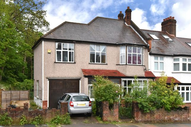 4 bed property for sale in Courtrai Road, London SE23