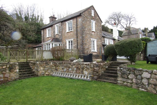 Thumbnail Detached house for sale in Old School House, Church Hill, Marldon