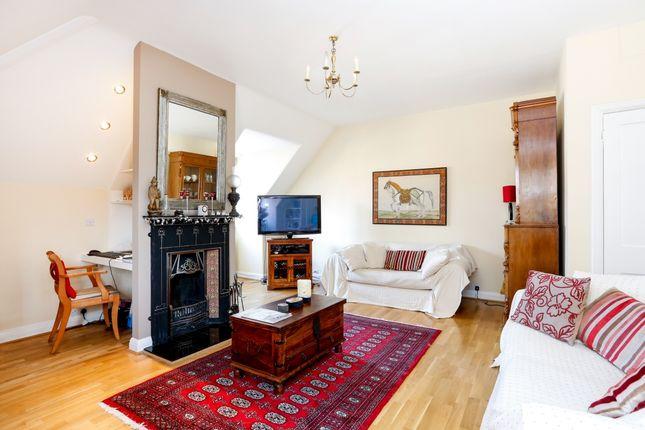Thumbnail Flat to rent in Ridgway, London