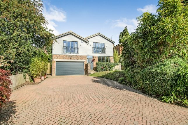 Detached house for sale in Hermitage Lane, East Grinstead, West Sussex