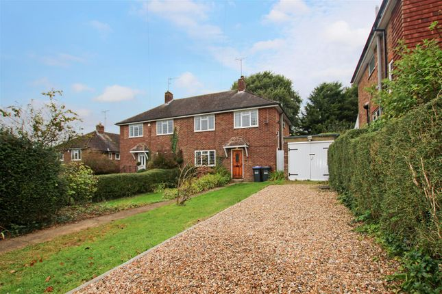 3 bed semi-detached house to rent in Beckworth Lane, Lindfield, Haywards Heath RH16