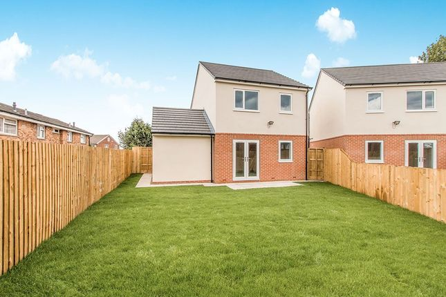 Yorkshire Terrace: Homes For Sale In Birstall, West Yorkshire
