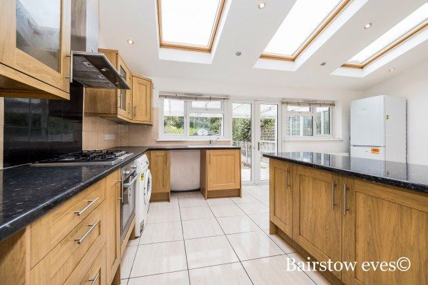 Thumbnail Property to rent in Woodlands Avenue, London