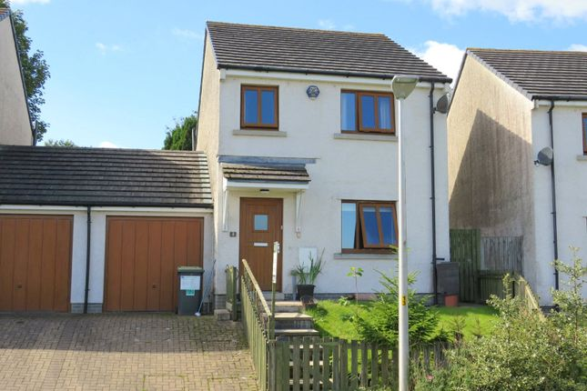 Old Chapel Close, Bothel, Wigton CA7