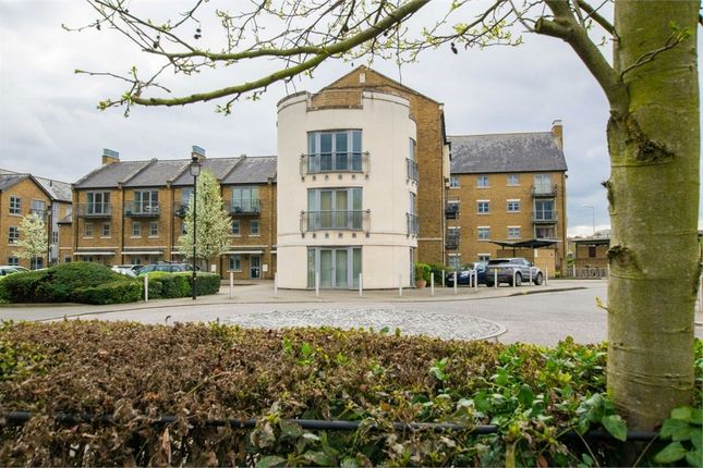 Thumbnail Flat for sale in Rotary Way, Colchester, Essex
