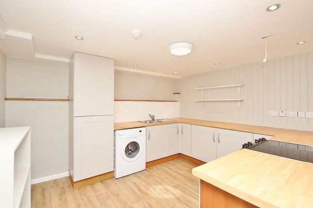 Thumbnail Property to rent in Luther Road, Winton, Bournemouth