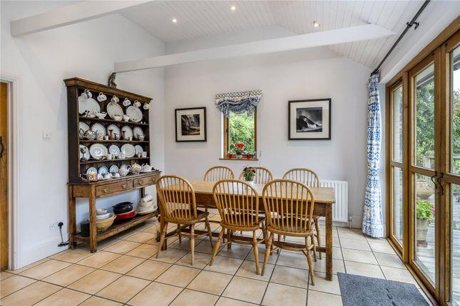 Breakfast Room of The Borough, Brockham, Betchworth, Surrey RH3
