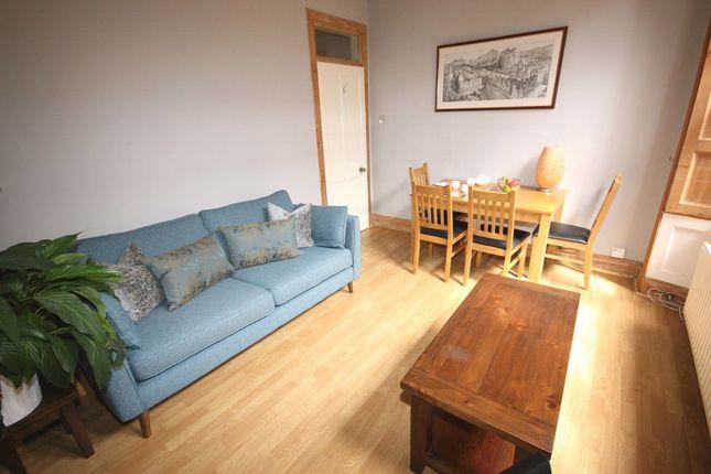 Thumbnail Flat to rent in Castle Terrace, Edinburgh