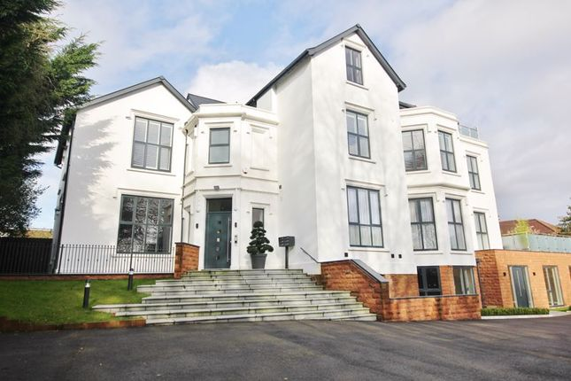 Thumbnail Flat for sale in Dudlow Lane, Mossley Hill, Liverpool