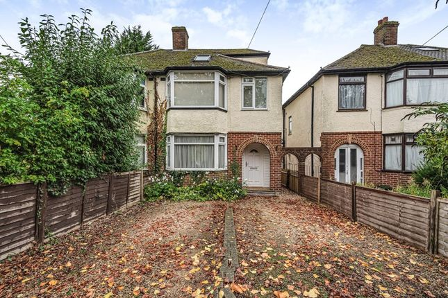 2 bed flat for sale in Headington, Oxford OX3