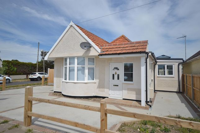 Thumbnail Detached bungalow for sale in Hereford Road, Holland-On-Sea, Clacton-On-Sea